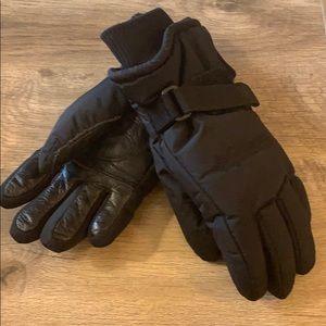 Columbia Youth Ski Gloves